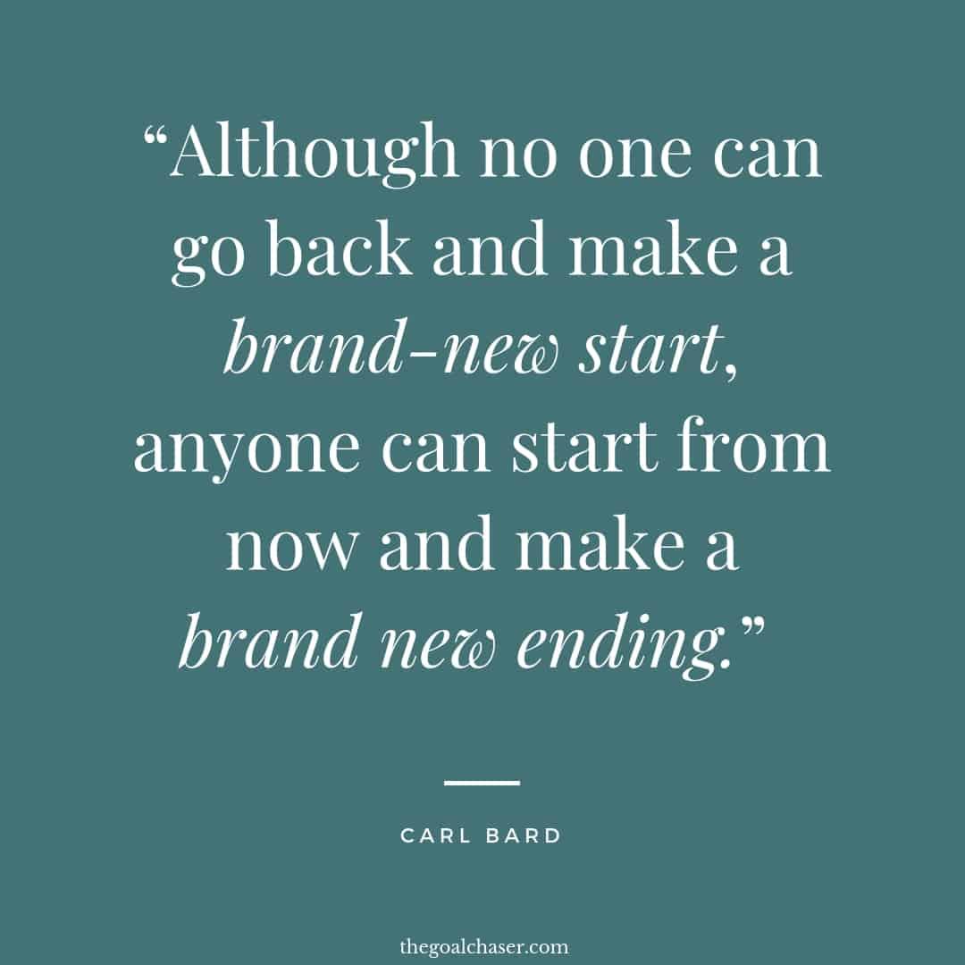 Carl Bard quote