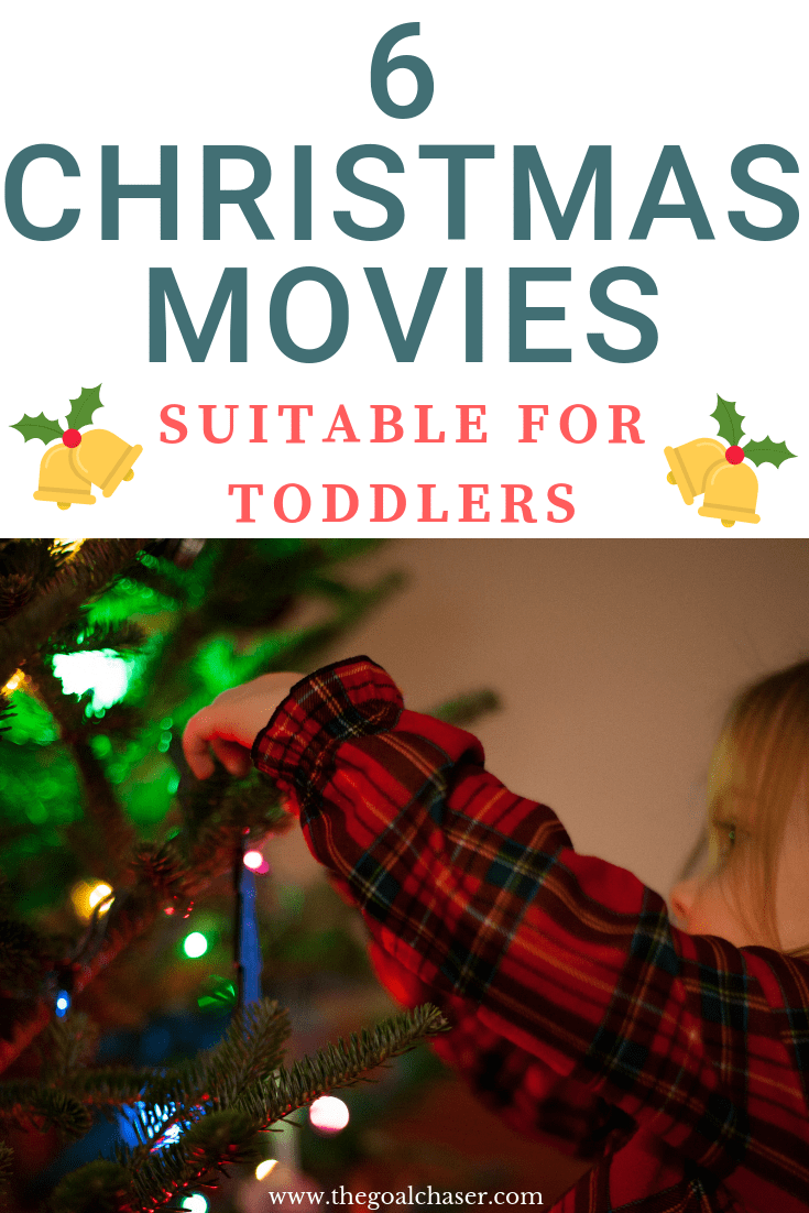 Christmas Movies For Toddlers