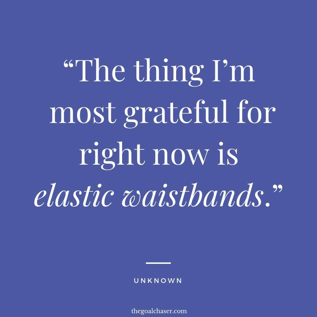 funny gratitude quotes because life isn t always rosy
