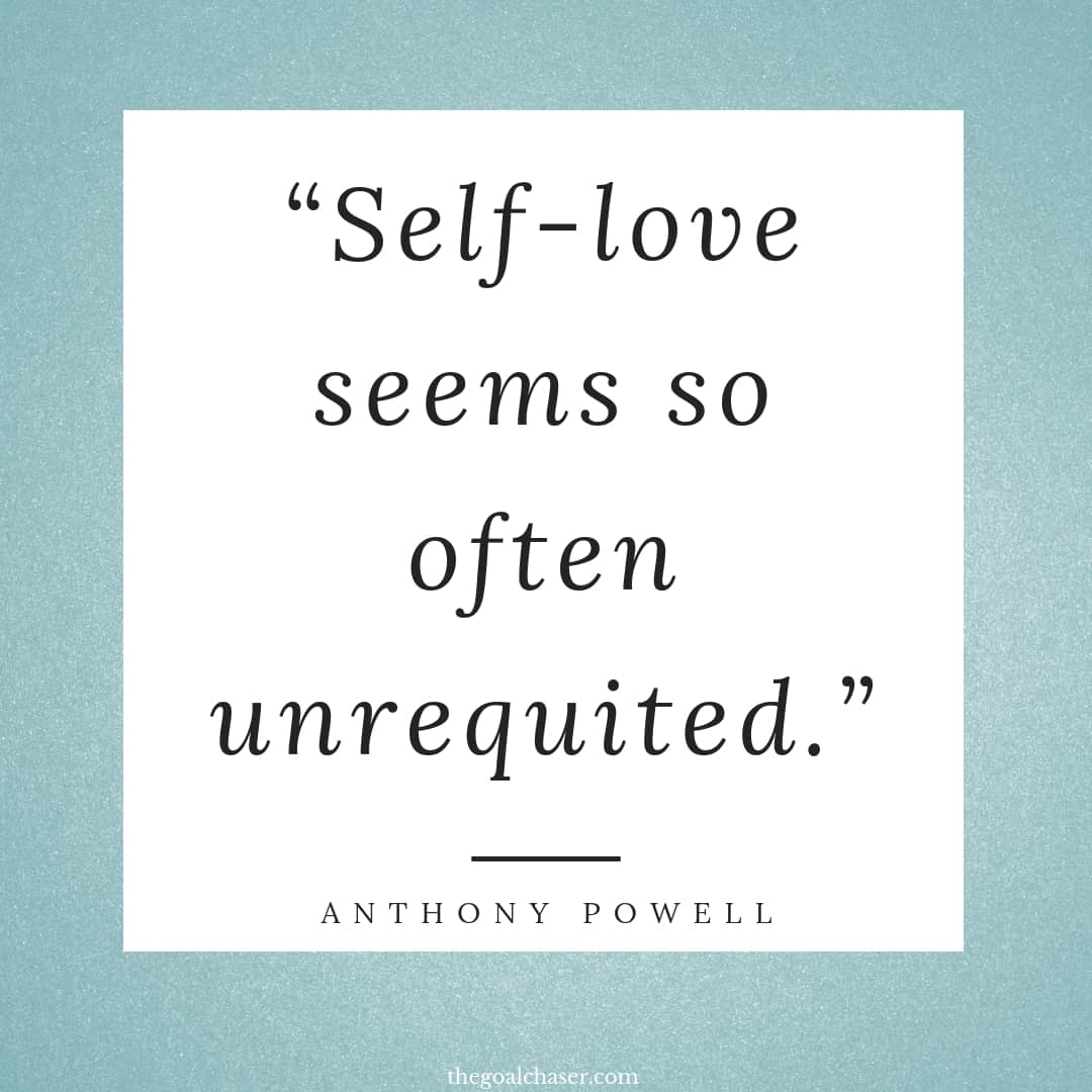 Humor Inspirational Quotes: 40 Funny Self Love Quotes