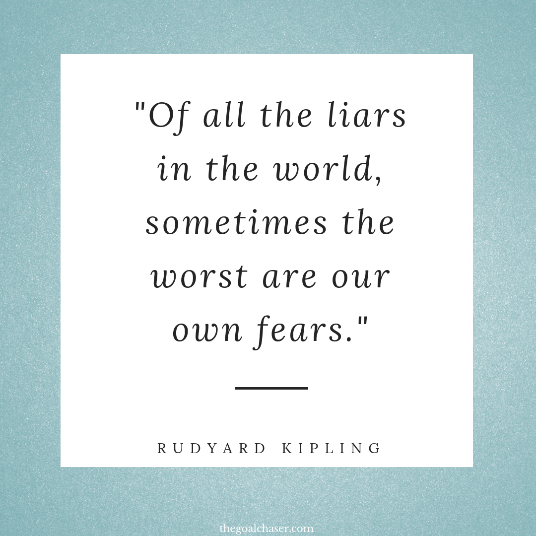 46 Inspirational Quotes About Fear So You Can Overcome It
