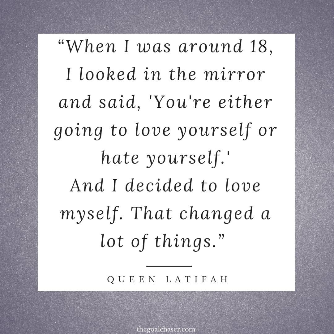 40 Funny Self Love Quotes That Will Make You Smile