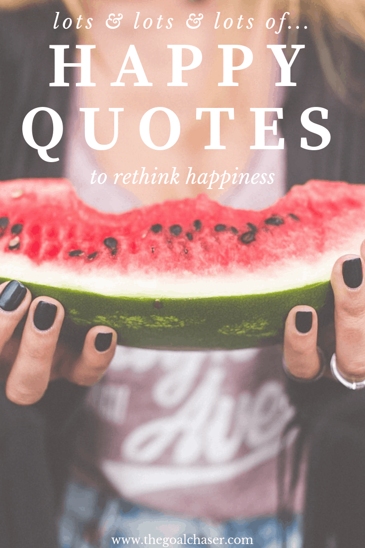 Happy Quotes The Best Quotes About Happiness Joy