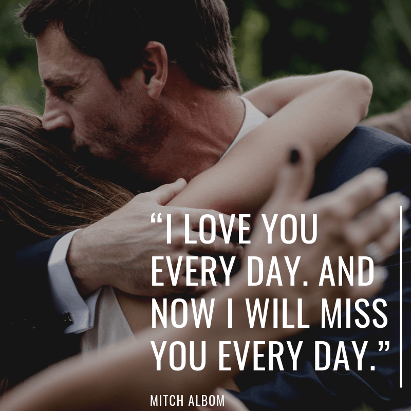 22 Touching Quotes About the Death of A Father