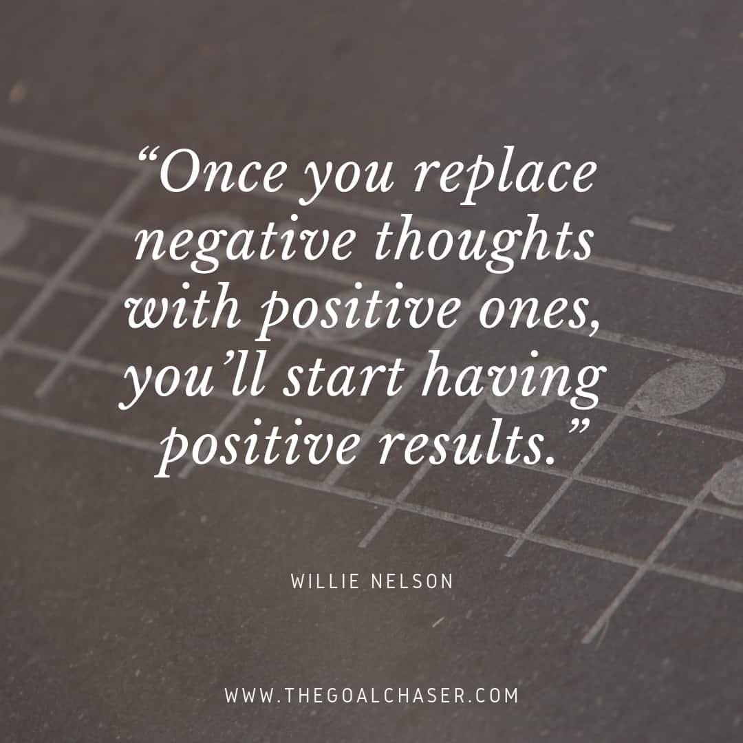 Have Positive Thoughts Quotes: 20 Quotes About The Importance Of Positive Thoughts (With
