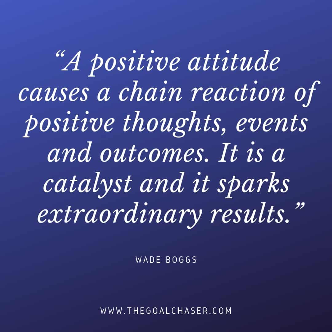 Positive Thoughts Bring Positive Results Quotes: 20 Quotes About The Importance Of Positive Thoughts (With