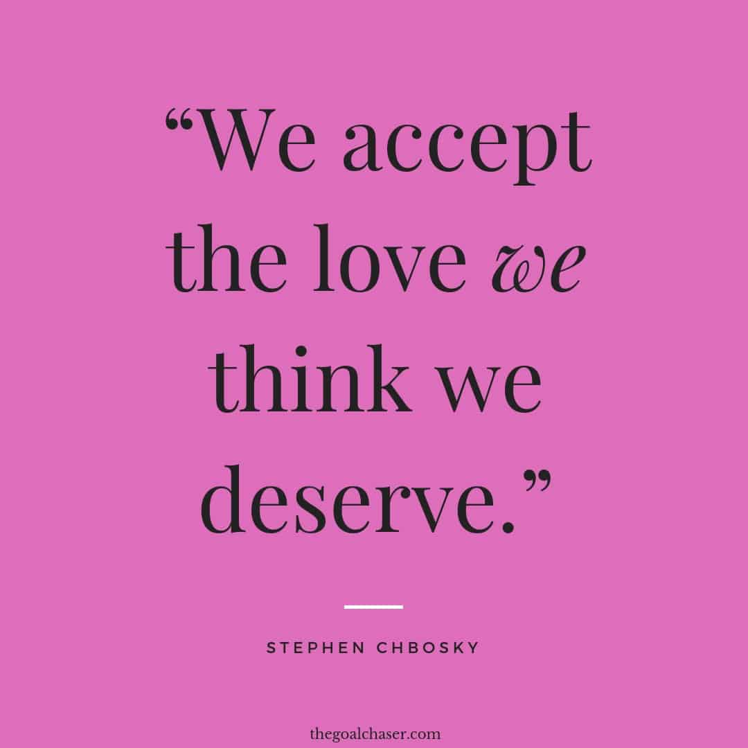 25 Beautiful Short Quotes About Love - The Goal Chaser